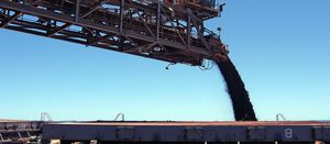 Near-term headwinds for iron ore