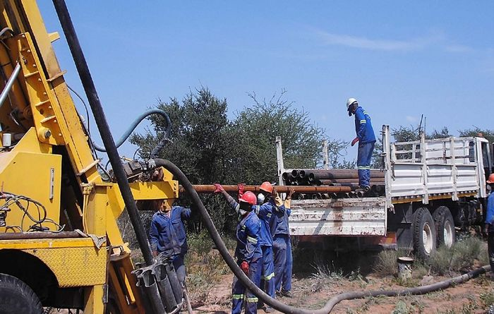 A new road for Botswana copper