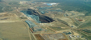 Analysts dismiss Barrick bid