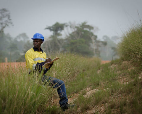 Newmont's Ahafo expansion approved