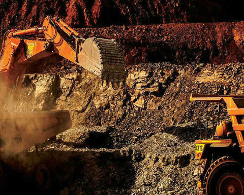 Arrium enters voluntary administration - Mining Journal