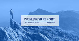 World Risk Report 2018 goes live!