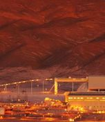 Rio beats copper guidance, closes on iron ore goal