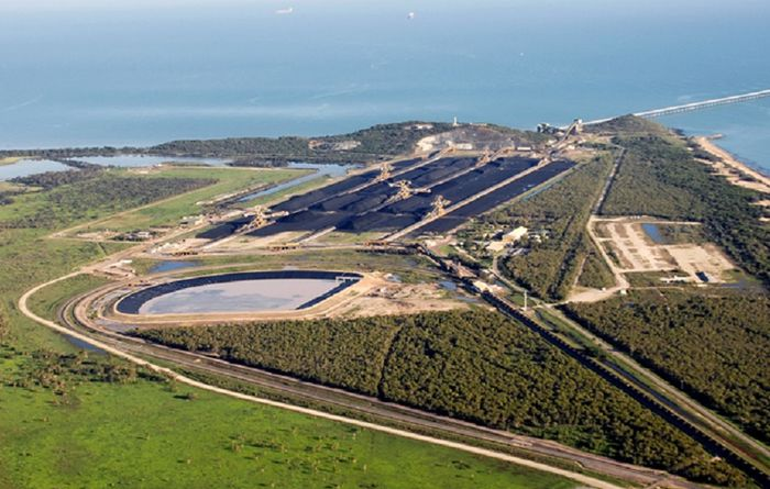 Adani says yes to Carmichael