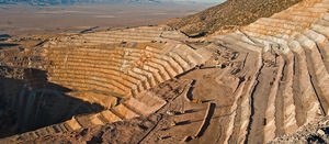 Barrick-Newmont's Nevada JV clears regulatory hurdles