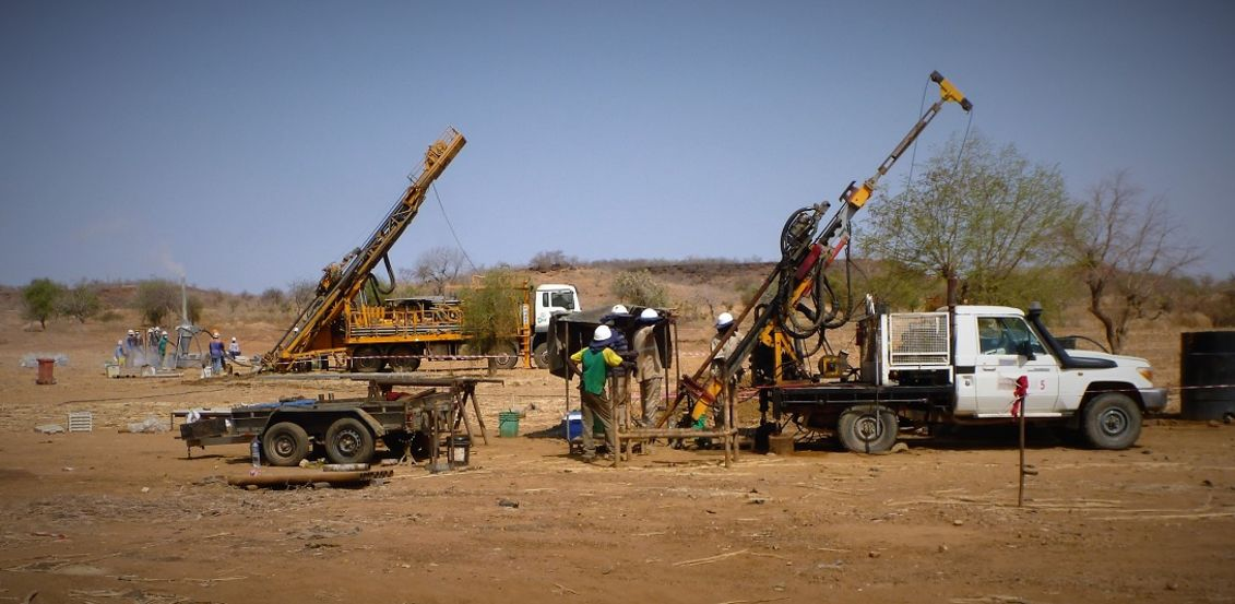 West African confident of improving resource