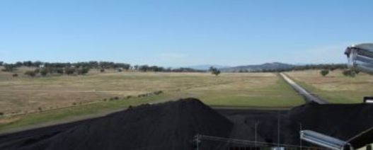 Australian coal leader beats guidance