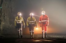 Critical mining skills in short supply, says Odgers Berndtson