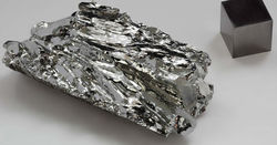 Molybdenum price forecast raised on stronger fundamentals