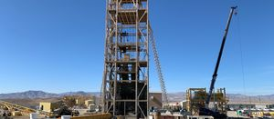 Spencer to head Nevada Copper