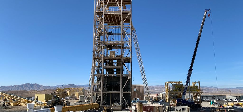 Scoped for growth: Nevada Copper shifts into production mode