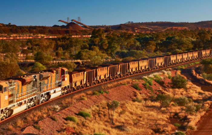 India law change bolsters iron ore supply