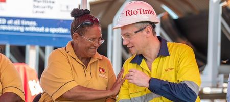 Jacques gone as Rio Tinto heads roll