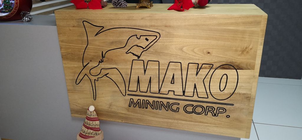 Mako to grow with San Albino build-out