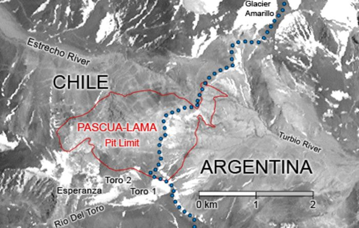 Chile court ruling to delay Pascua-Lama decision