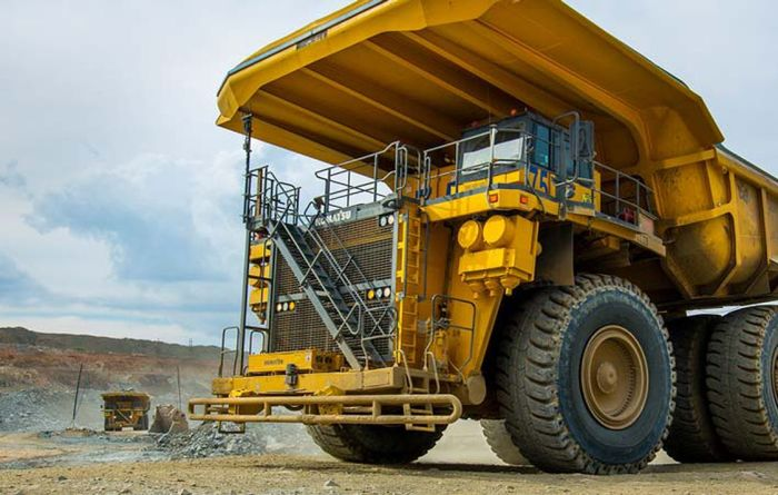 Haul truck decarbonisation coming soon
