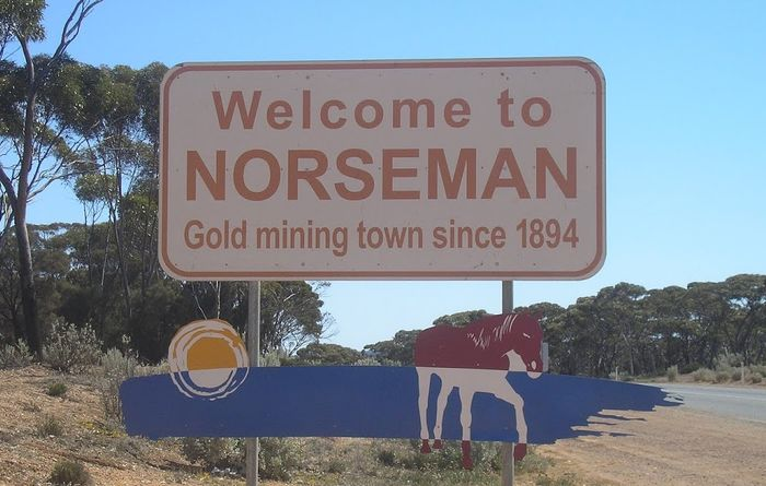 Norseman is 'phenomenal' opportunity for Pantoro