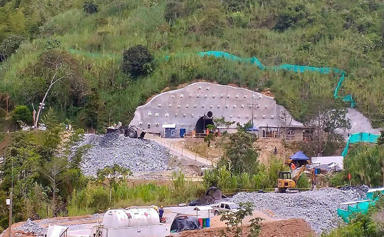 Antioquia aims for 50,000oz/y by doubling mill