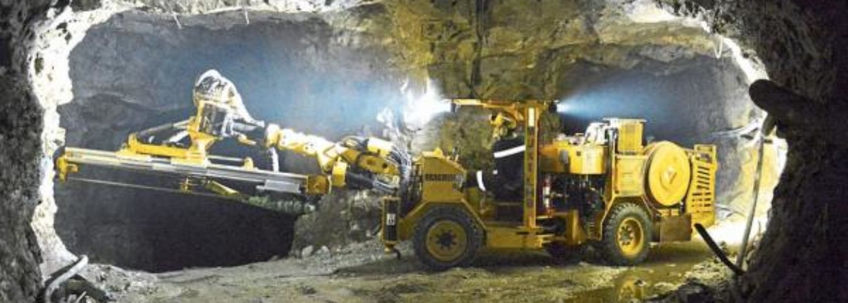 Gran Colombia Gold produces record 218,001oz