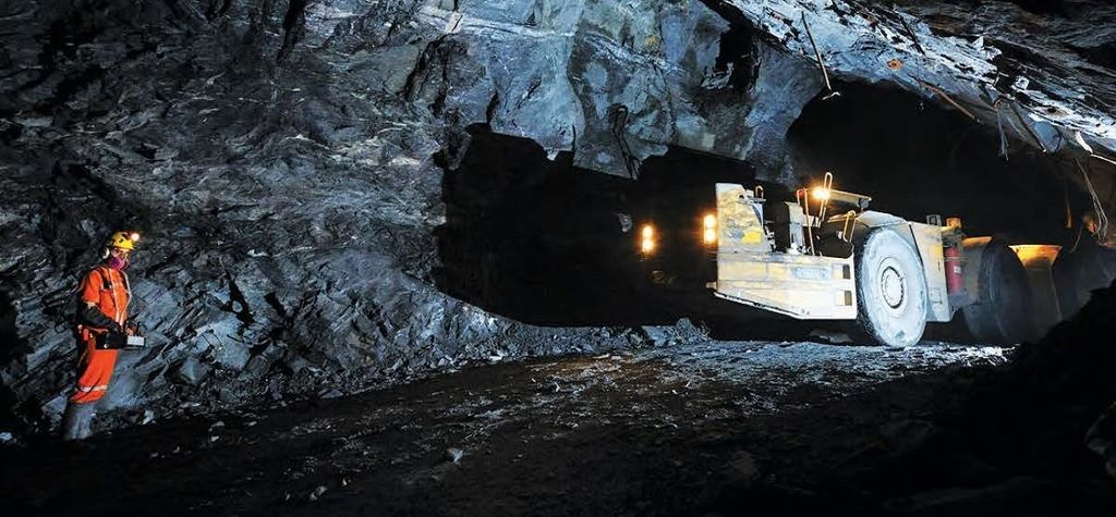 Mining's long, dark road to a supply Nirvana