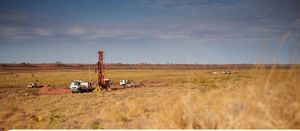 Newcrest 'highly' encouraged by Havieron drilling