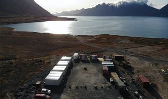 AEX Gold gets go-ahead from Greenland
