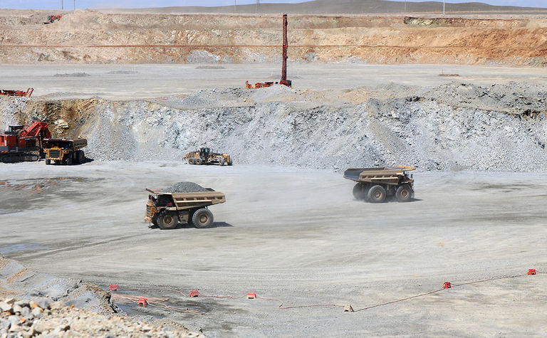 Kaz maintains guidance but cuts capex