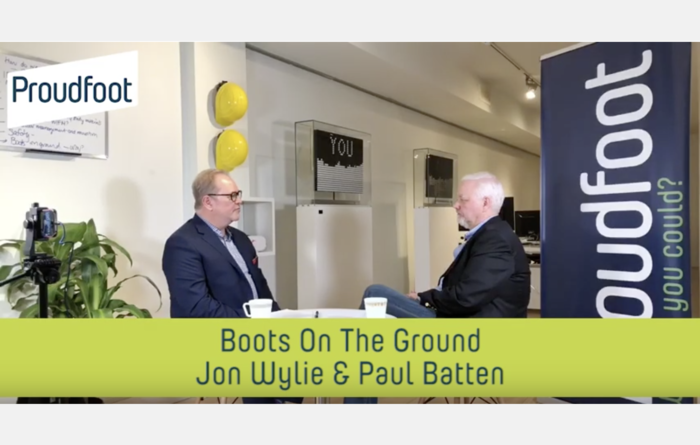 Accelerating Growth Video Series: Boots On the Ground