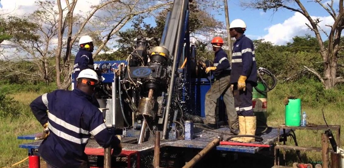 Guyana Goldstrike looks for sweet spot