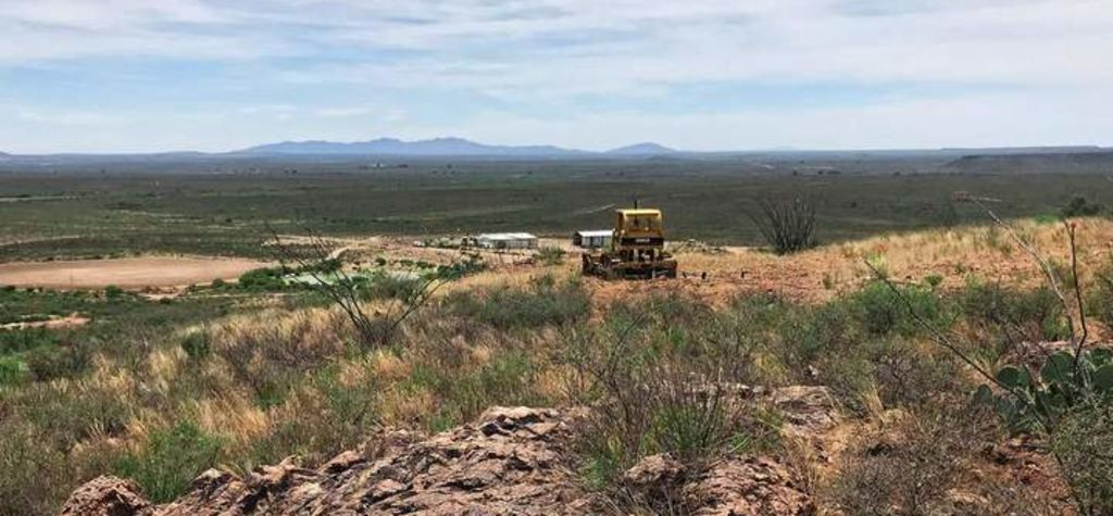 Discovery Metals jumps on Cordero drilling