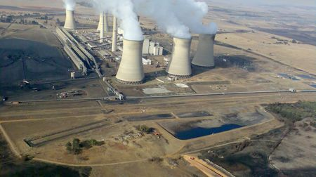 Eskom power supply leading to serious mining disruption