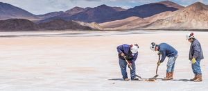 Lithium has further to fall: Bernstein