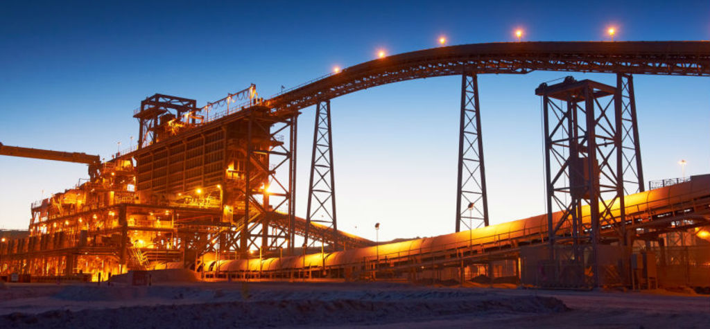 Eyebrows raised at BHP yield outlook