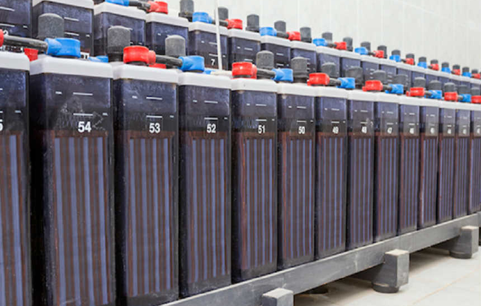 Australia's bullish battery storage case