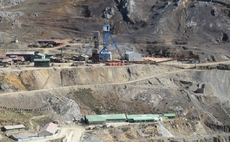 Sierra Metals intersects 99m at 1.48% copper