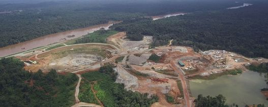 Guyana Goldfields' approval questioned