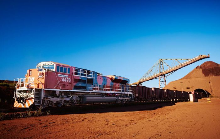 BHP: what lies ahead in 2018 for the Big Australian?