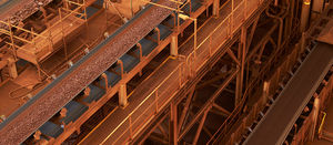 Fortescue Metals profit falls 58%