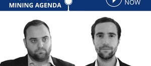 London Mining Agenda Podcast: Benchmark Mineral Intelligence, 04/05/17