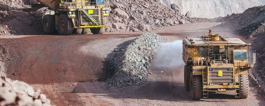 'Catalyst projects' to drive mining sector collaboration