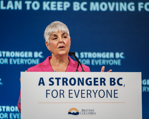 BC's economic recovery plan pivots on mining and exploration