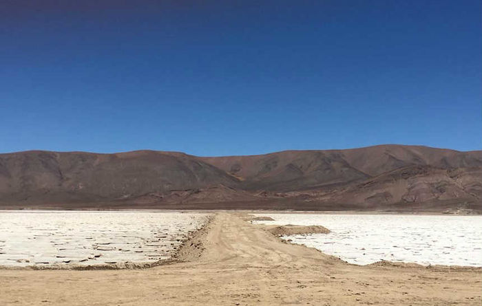 Minera Exar awaits lithium green light
