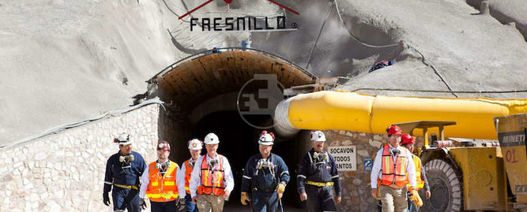 Fresnillo output falls as improvements slow in materialising