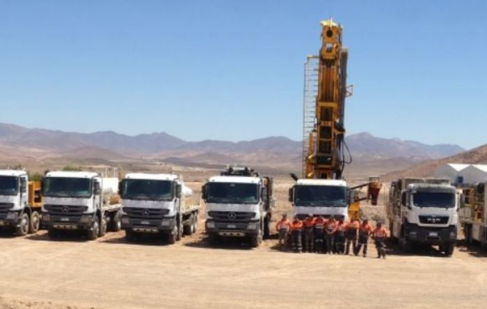 Hot Chili claims one of 'best global drill results' of the year in Chile