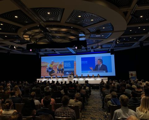Andrew Forrest 'really excited' by AI