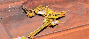 Vale aims to reduce nickel footprint