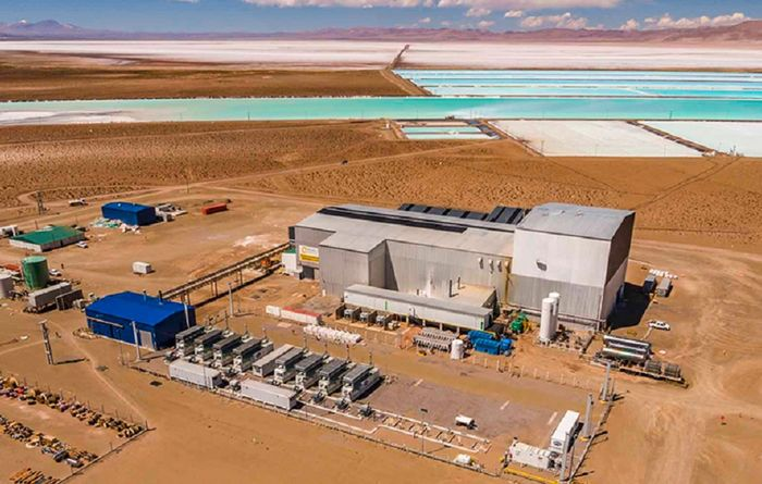 Orocobre to acquire Advantage Lithium