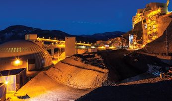 Barrick eyes 'tier one' potential at Veladero JV