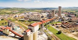 AngloGold extends asset sale list
