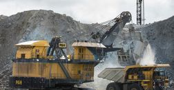Taseko 'back on track' as mining earnings grow
